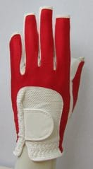 FIT39 Nail red-white