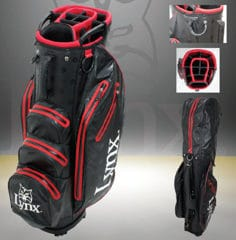 Prowler waterproof Cart Bag