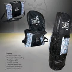 Prowler Travel Cover